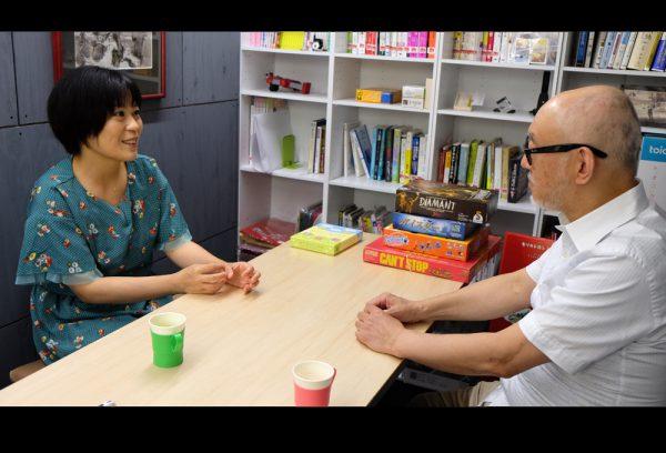 AIが変えた現代将棋の常識と定跡:北尾まどか氏×森川幸人氏 対談