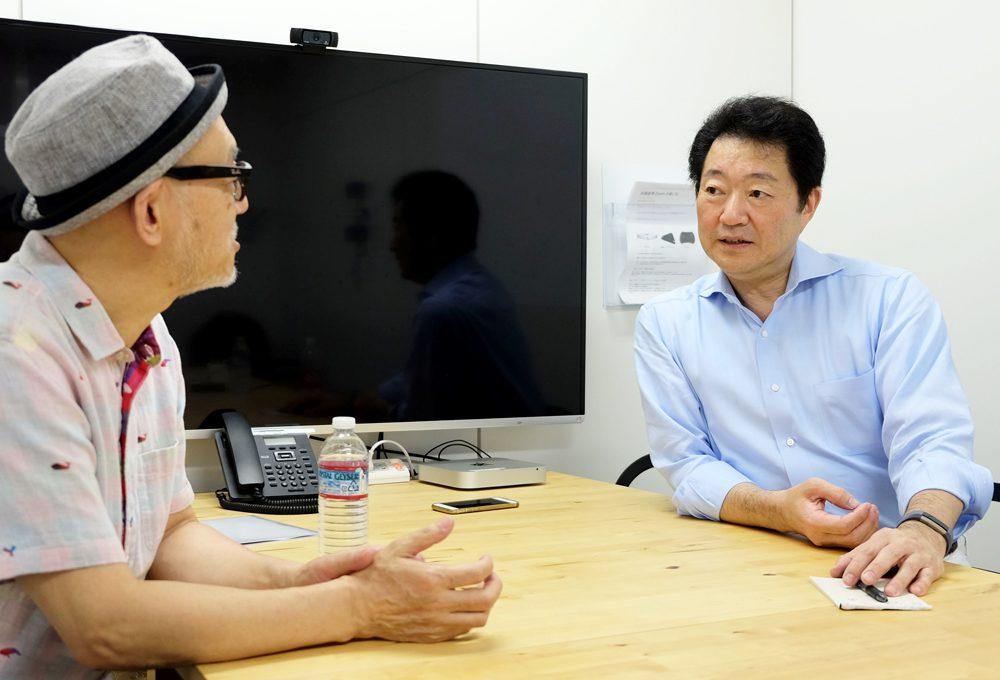 ゲーム業界はいかにして5Gという衝撃に対峙すべきか?:和田洋一氏インタビュー