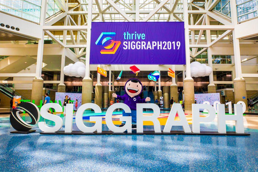 CGへの扉 Vol.5:SIGGRAPH 2019に見るCG研究と機械学習