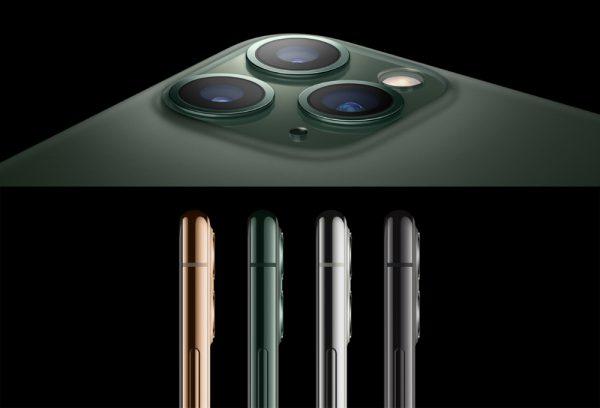 アップル新型iPhoneを発表、機械学習を活用したカメラ機能にも期待