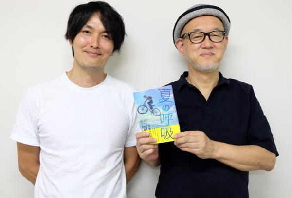AIにも泣けるストーリーは書ける?:藤澤仁氏×森川幸人氏対談(前編)