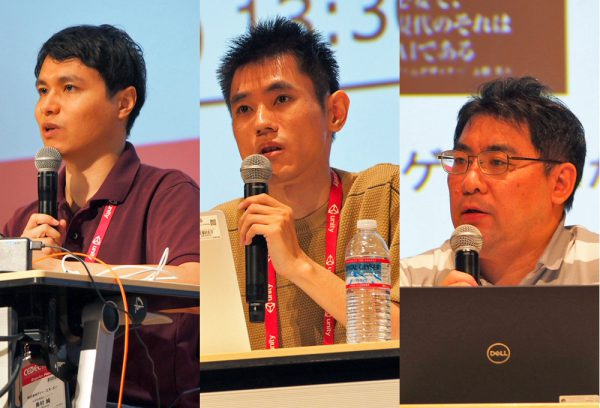 【CEDEC2019】ゲーム開発・運用における機械学習活用の現状と未来
