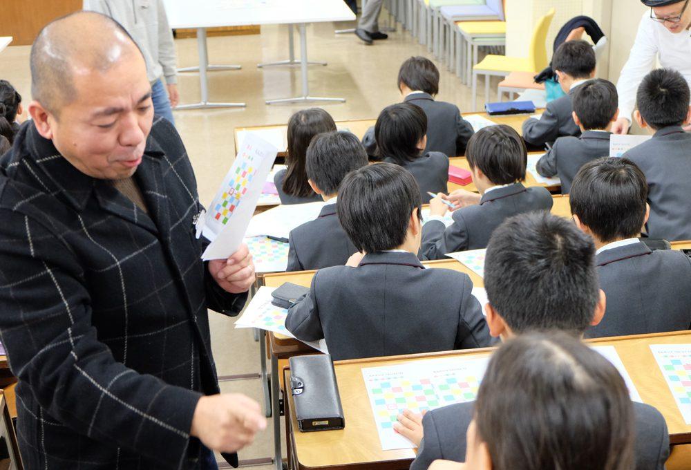 小学生向けAIワークショップでモリカトロンが伝えた機械の心