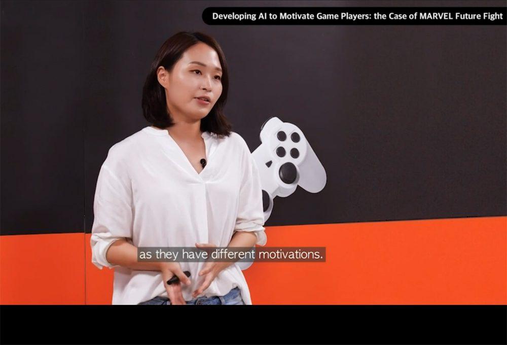 【GDC Summer】AI分析ツールを活用したプレイヤーのペルソナ特定とゲーム離脱防止策