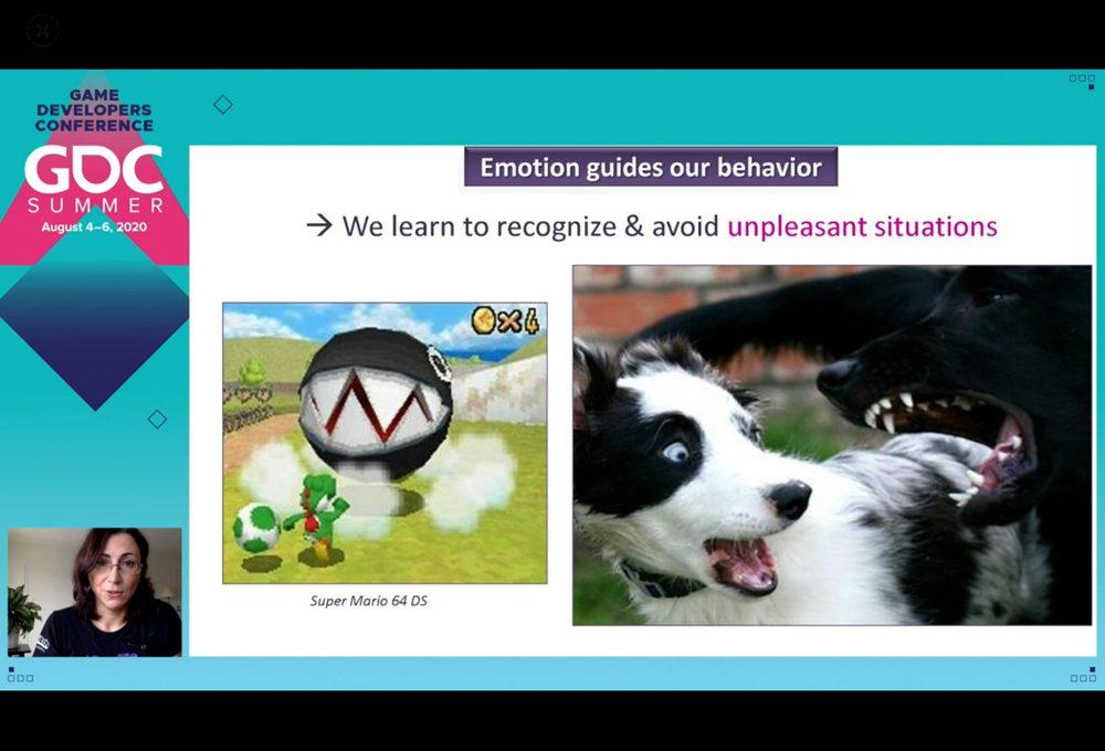 【GDCSummer】認知科学からみるゲームデザインにおける感情操作の歴史