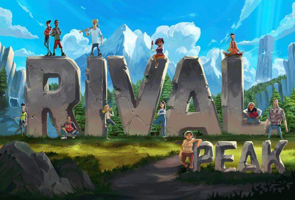 インタラクティブなリアリティ番組『Rival Peak』が切り拓く視聴者とAIの新しい関係