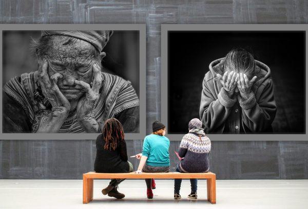 アートが人の心にもたらす抽象的な感情を説明するAI:月刊エンタメAIニュース vol.14