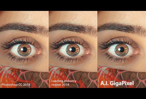 CGへの扉 Vol.23:AIで人の眼に進化するカメラ