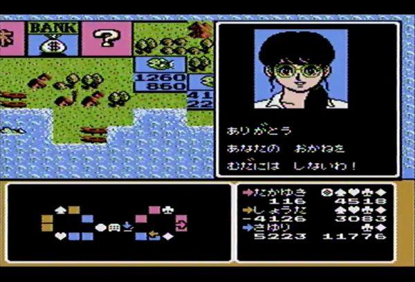 大森田不可止氏が語る『いただきストリート』に実装されたキャラクターAI:懐ゲーから辿るゲームAI技術史vol.3