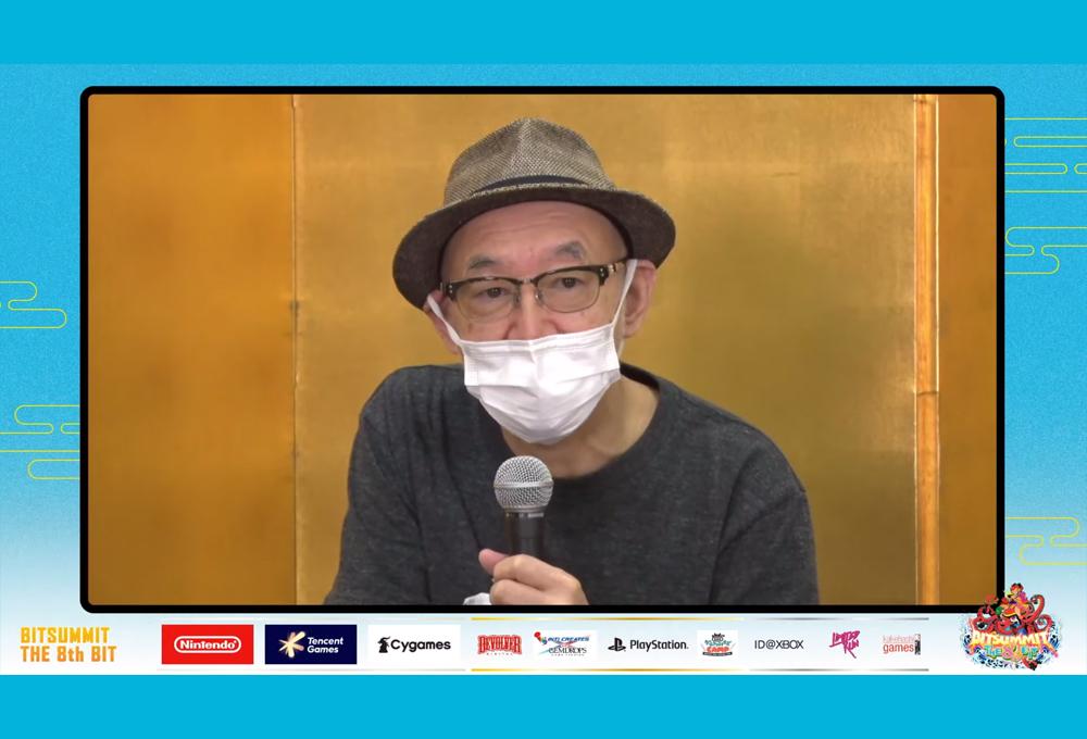 インディーゲーム開発の現場でこそAIは役立つ:森川幸人氏講演レポート