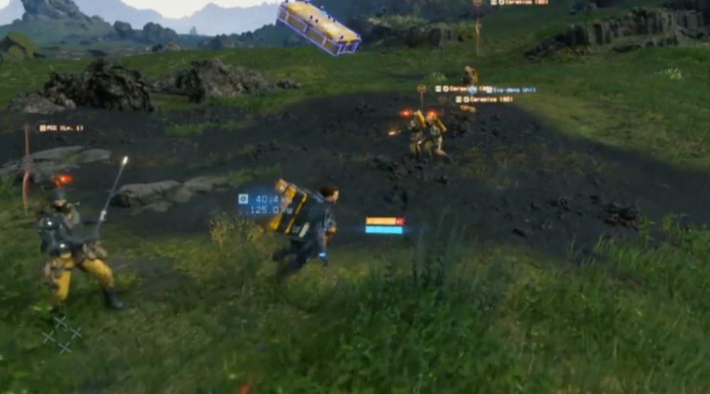 【GDC2021】『DEATH STRANDING』のNPCがプレイヤーを追跡する仕組み