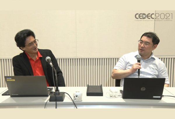 【CEDEC2021】ゲームキャラクターの声を音声合成に置き換えるのは可能か